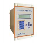 МПУ-РПН (микропроцессорное устройство управления РПН силового трансформатора под нагрузкой)