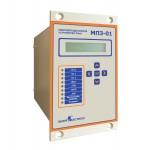 МПЗ-01 (микропроцессорное устройство защиты по току)