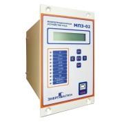 МПЗ-02 (микропроцессорное устройство защиты по току)