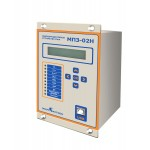 МПЗ-02Н (микропроцессорное устройство защиты по току и напряжению)