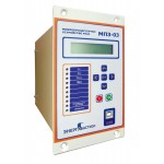 МПЗ-03 (микропроцессорное устройство защиты по току и напряжению)