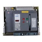 Автоматический выключатель NA1-4000, выдвижное исполнение, тип М,АС220В