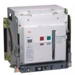 Автоматический выключатель NA8G-2500, выдвижное исполнение, тип М