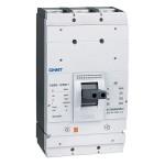 Автоматический выключатель NM8-1250Н 3P