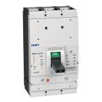 Автоматический выключатель NM8-800S 3P