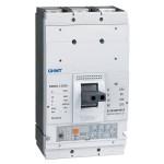 Автоматический выключатель NM8S-1250Н 3P