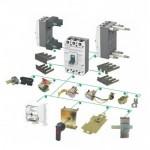 Вспомогательный и сигнальный контакт для NM1-125