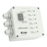Контроллер уровня жидкости HRH-6