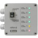 Выносной блок индикации HRH-6S
