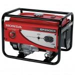 Переносной генератор бензиновый Honda EP 2500 CX