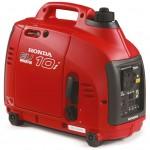 Маленькая электростанция Honda EU 10 i