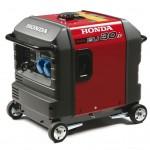 Инверторный генератор Honda EU 30 is