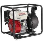 Мотопомпа бензиновая Honda WMP 20 X