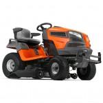 Садовый трактор Husqvarna TS 346