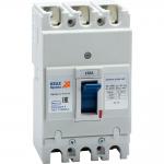 Выключатель автоматический OptiMat E100L100-УХЛ3