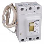 Выключатель автоматический АП50Б-1М2ТД-4А-3,5Iн-400AC/220DC-НР230AC/220DC-1П-IP54-У2-КЭАЗ