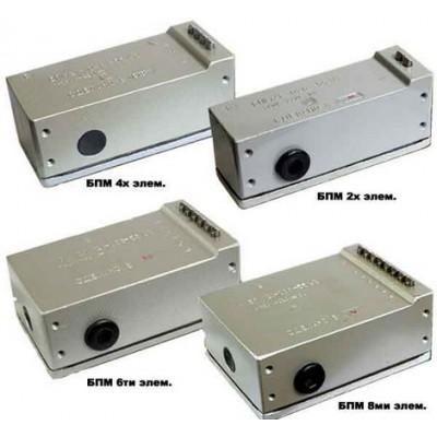 Блок путевых микровыключателей БПМ21-026 02