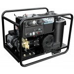 Дизельная минимойка LAVOR Pro Thermic 10 HW (с итальянским двигателем Lombardini)