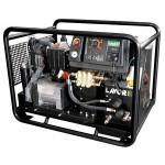 Дизельная минимойка LAVOR Pro Thermic 17 HW (с итальянским двигателем Lombardini)