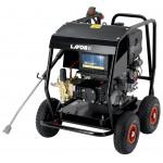 Бензиновая минимойка Lavor Pro Thermic 10 D
