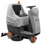 Поломоечная машина LAVOR Pro Comfort XS-R 75 UP