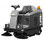 Подметальная машина Lavor Pro SWL R1000 ET