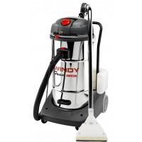 Ковровый экстрактор Lavor Pro Windy IE Foam Compressor (с пеногенератором и компрессором)