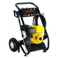 Бензиновая минимойка Lavor Pro Independent 2800