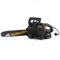 Пила электрическая (электропила) McCulloch CSE 2040 S 16'' (40 см)
