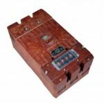 Автоматический выключатель А 3794 630А (хранение)