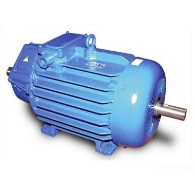 Электродвигатель крановый 4MT 200LB6