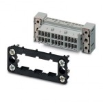 Комплект контактных вставок - VC-AR2/3M-S888-SET - 1607407