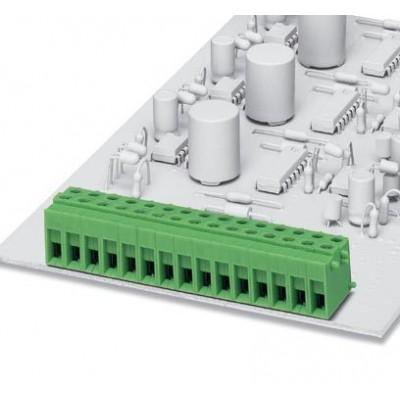 Клеммные блоки для печатного монтажа - KDS BU - 1701094