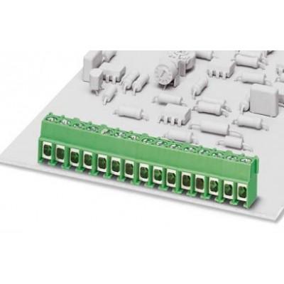 Винтовые компактные клеммные модули - PT 2,5/ 2-5,0-H-S - 1705737