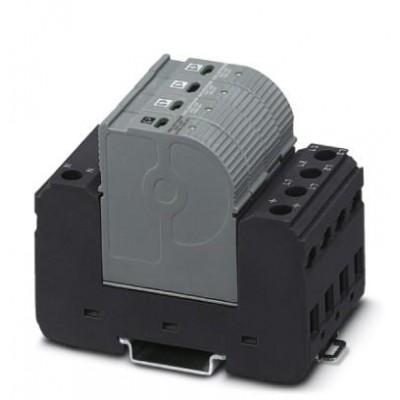 Разрядник для защиты от импульсных перенапряжений, тип 2 - VAL-CP-3S-350 - 2859521