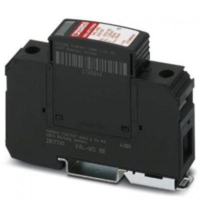 Разрядник для защиты от импульсных перенапряжений, тип 2 - VAL-MS 230/10 - 2859013