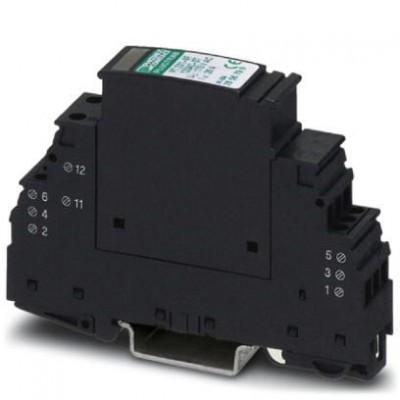 Устройство защиты от перенапряжений - PT 2X1-VF-120AC - 2859327