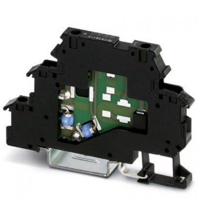 Устройство защиты от перенапряжений - TT-2-PE/S1- 24DC - 2839538