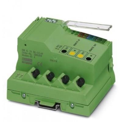 Устройство сопряжения с шиной - IBS IL 24 BK-LK/45-PAC - 2862165