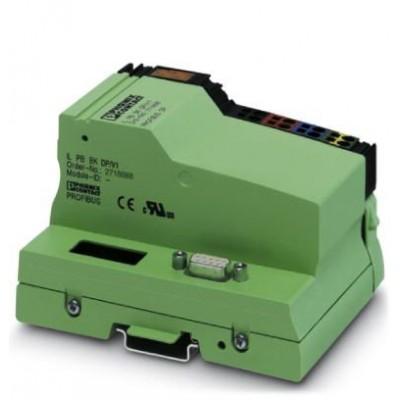 Устройство сопряжения с шиной - IL PB BK DP/V1-PAC - 2862246