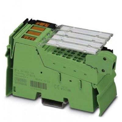 Полевой мультиплексор - IB IL 24 MUX MA-PAC - 2861205