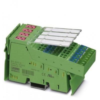 Клеммы Inline - IB IL 24 DO16-2MBD-PAC - 2862013