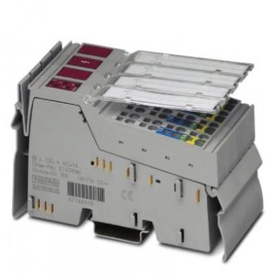 Клеммы Inline - IB IL DO 4 AC-1A-PAC - 2861658