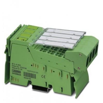 Клеммы Inline - IB IL AI 8/IS-PAC - 2861661
