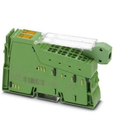 Функциональные клеммные модули Inline - IB IL RS 232-2MBD-PAC - 2862084