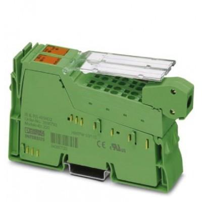 Функциональные клеммные модули Inline - IB IL RS 485/422-PRO-PAC - 2863627