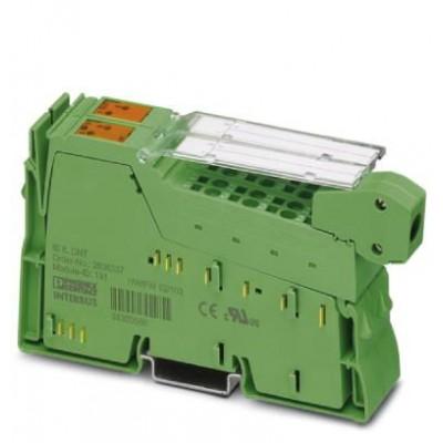 Функциональные клеммные модули Inline - IB IL CNT-PAC - 2861852