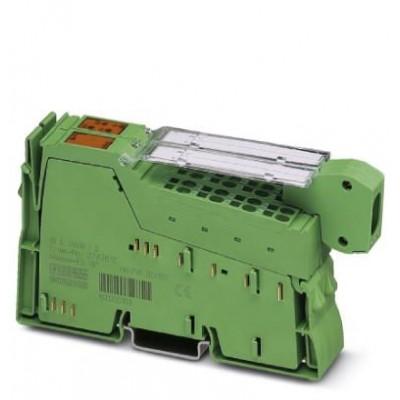 Функциональные клеммные модули Inline - IB IL PWM/2-PAC - 2861632
