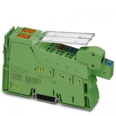 Функциональные клеммные модули Inline - IB IL INC-IN-PAC - 2861755
