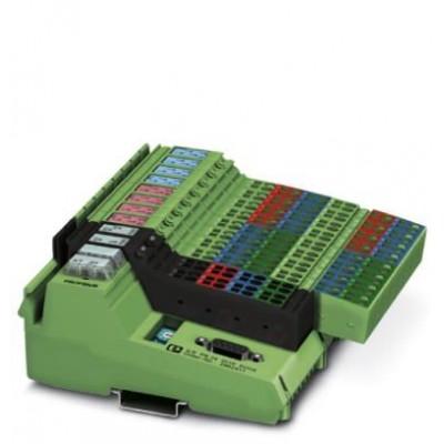 Модуль ввода-вывода - ILB PB 24 DI16 DO16 - 2862411